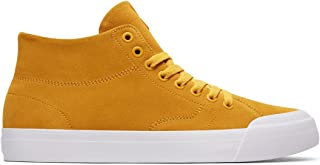 DC Men's Evan Hi Zero M Shoe 711 Sneakers
