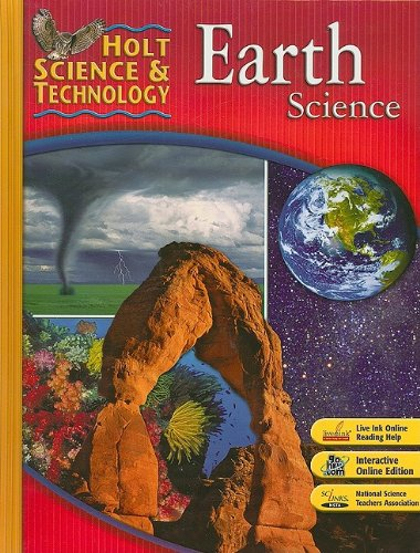 Compare Textbook Prices for Holt Science & Technology: Student Edition Earth Science 2007 1 Edition ISBN 9780030462276 by HOLT, RINEHART AND WINSTON
