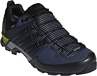 10d6350db788 adidas Outdoor Mens Terrex Scope GTX Shoe (10.5 - Core Blue Black EQT