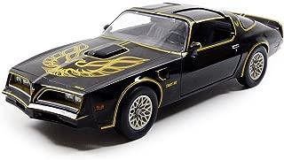 Greenlight 19025 1:18 1977 Pontiac Firebird Trans Am Smokey and The Bandit Artisan Collection