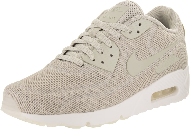 Nike Sportswear AIR MAX 90 Ultra 2.0 BR Men's Sneakers Grey
