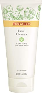 Burt's Bees 99% Natural Sensitive Facial Cleanser with