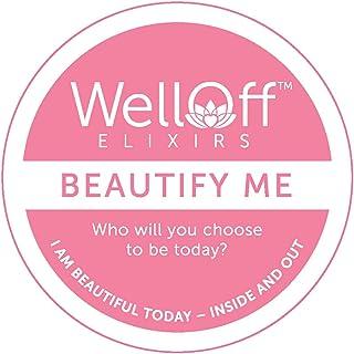 Sponsored Ad - WellOff Elixirs, Beautify Me Anti-inflammatory Organic White Tea Pods (10ct.); Recyclable Single Serve Anti...