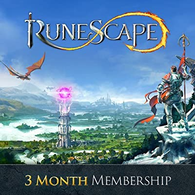 90 Day Membership: RuneScape [Instant Access]