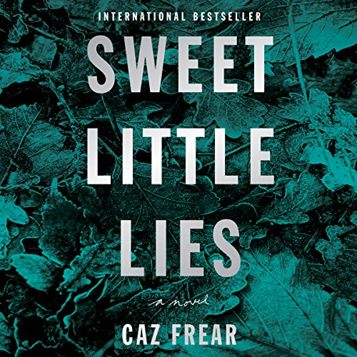 Sweet Little Lies Titelbild