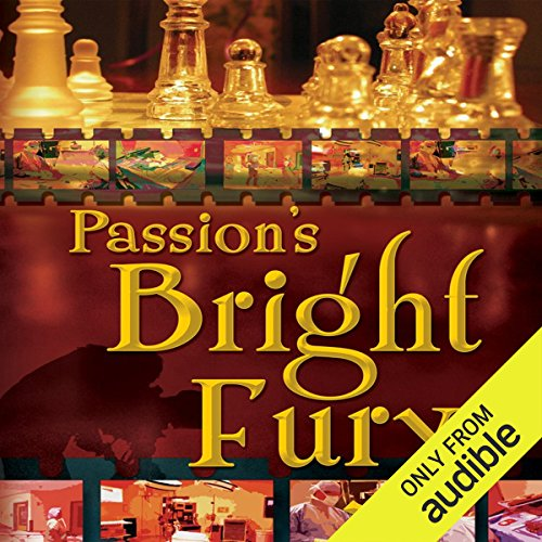 Passion's Bright Fury Titelbild