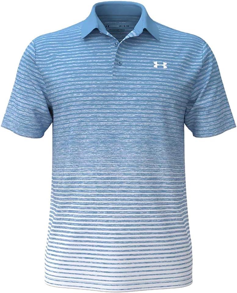 Men's Playoff 2.0 Golf Polo Shirt Polo