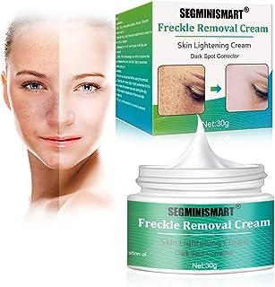 Crema Blanqueadora Crema Antimanchas Facial Antiedad Anti Manchas regeneradora y aclarante tono de piel desigual punto...