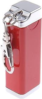 Couleur: Violet Mod 005-02 Quantum Abacus Mini cendrier//Cendrier de Poche//Cendrier Portable en Alliage de Zinc et Plastique Plat avec tiroir