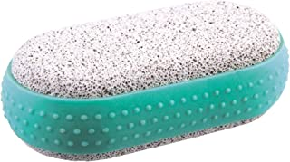 GUBB Pumice Stone For Feet, Foot Dead Skin Remover With Rubber Grip Pedicure Tool For Women & Men