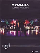 Best metallica symphony orchestra album Reviews