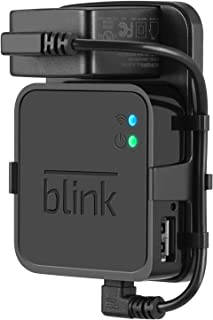 Mrount Outlet Wall Mount for Blink Sync Module, Simple Mounting Bracket Holder for Blink XT2 / Blink XT Outdoor and Indoor...