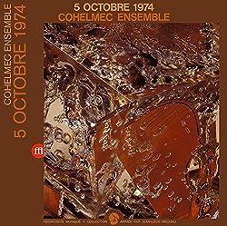 5 Octobre 1974