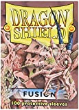 Dragon Shield Protective Card Sleeves (100 Count), Fusion, Sleeves Classic Fusion(100)