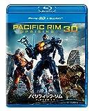 パシフィック・リム:アップライジング 3Dブルーレイ+ブルーレイ[Blu-ray/ブルーレイ]