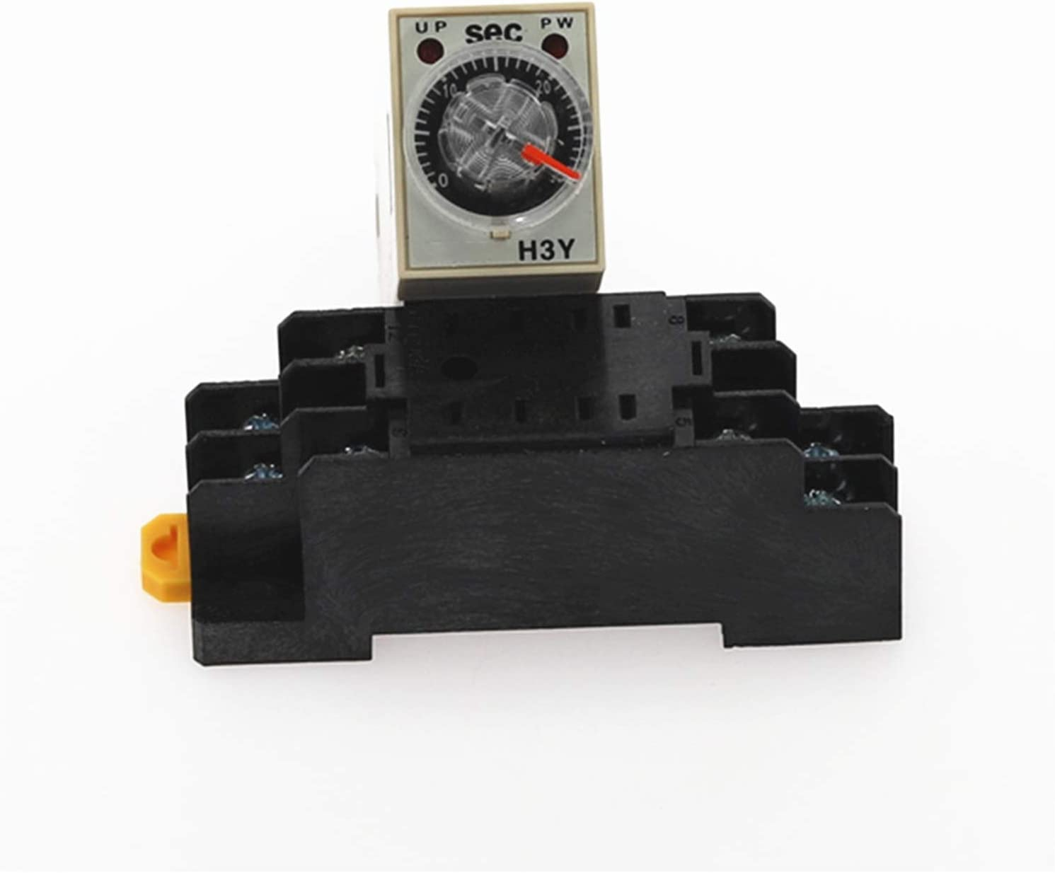 YSJJLRV Relay Rotary Knob DPDT 1S 5S 10S 10M 30S 30M 60S Recommended 5M 3M T Washington Mall