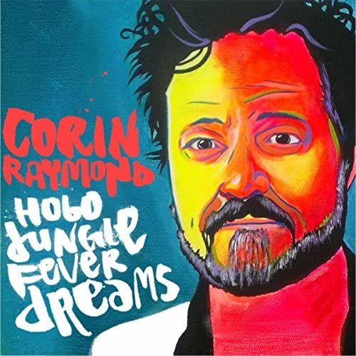 Corin Raymond