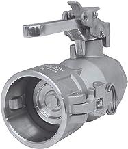 Dixon D2C77 150 Stainless Actuator Coupler