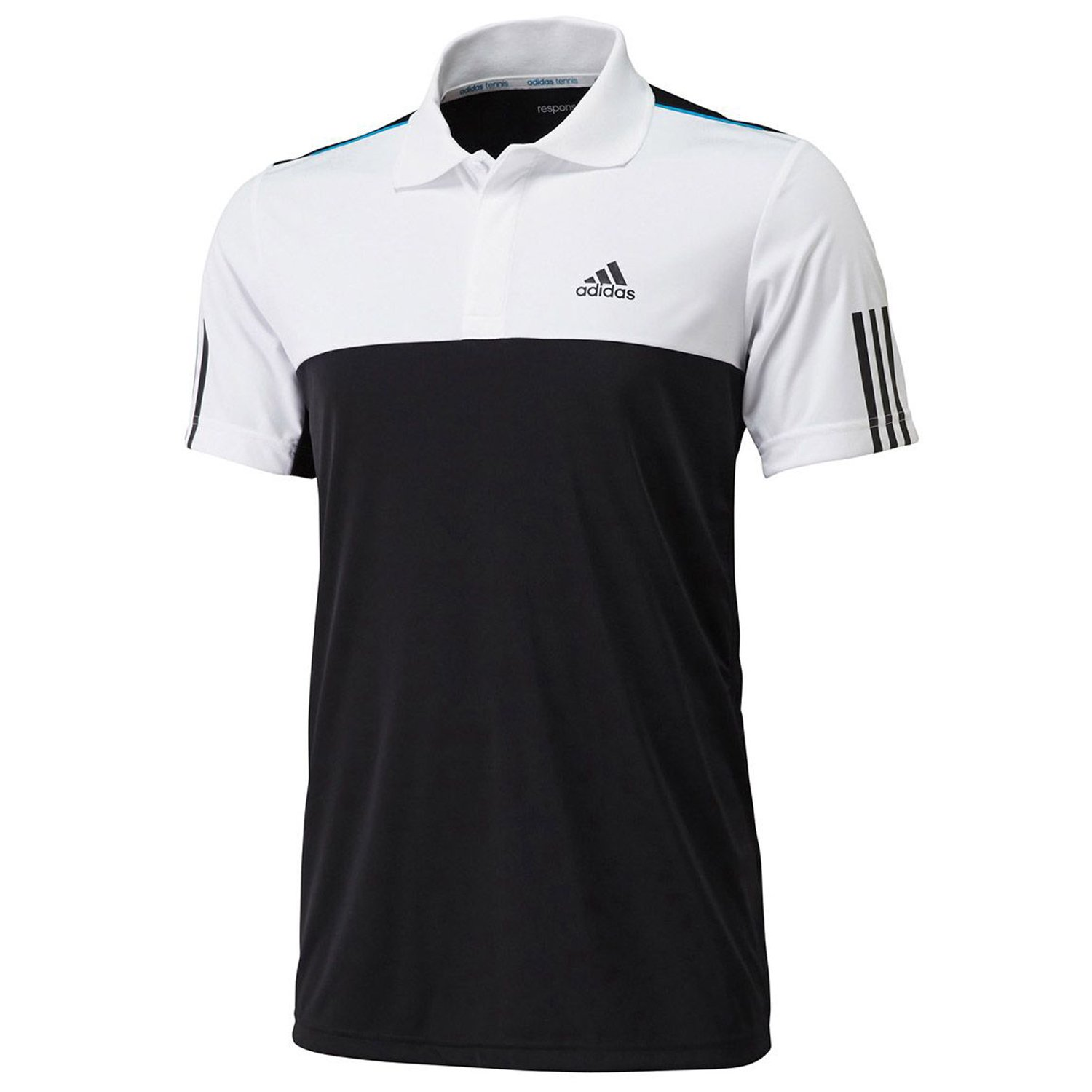 adidas Performance Response – Hombre Tenis Climacool Polo, Color ...