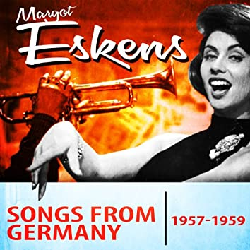 Songs from Germany 1957-1959