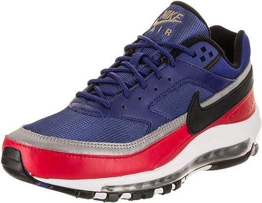 Nike Men's Air Max 97/BW Running Shoe : Amazon.fr: Chaussures ...