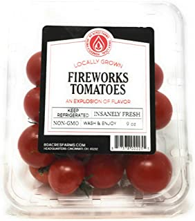 Tomato Cherry Red Conventional, 1 Each