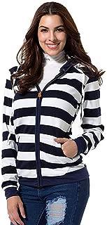snap on zip hoodie