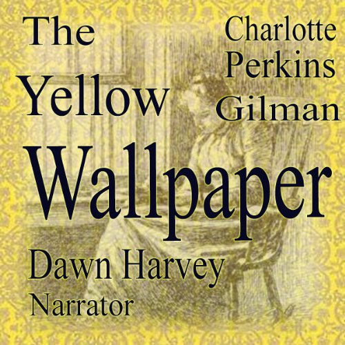 The Yellow Wallpaper Titelbild