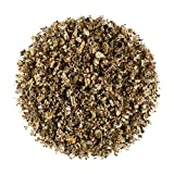 Koenigskerze Tee Getrocknet Bio Mullein - Koenigskerzenblueten Blatt Bio Tee Kraut - Koenigskerzen Gordolobo Verbascum 100g
