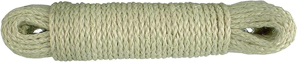Connex B34020 multifunctioneel touw, naturel