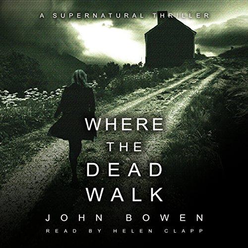 Where the Dead Walk cover art
