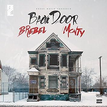 Back Door (feat. Monty)