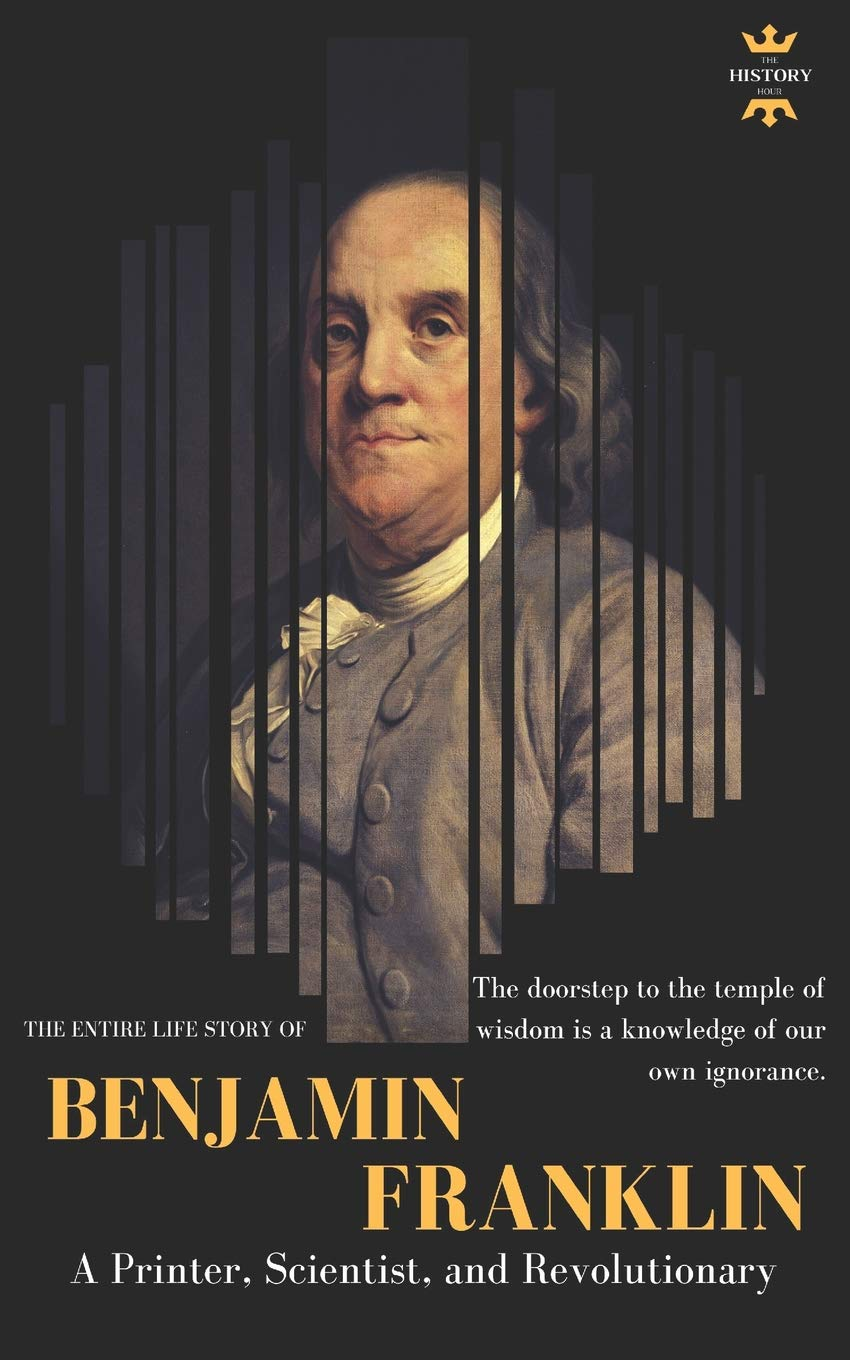 Buy Benjamin Franklin Now!