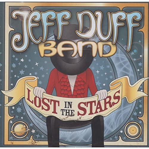 Jeff Duff
