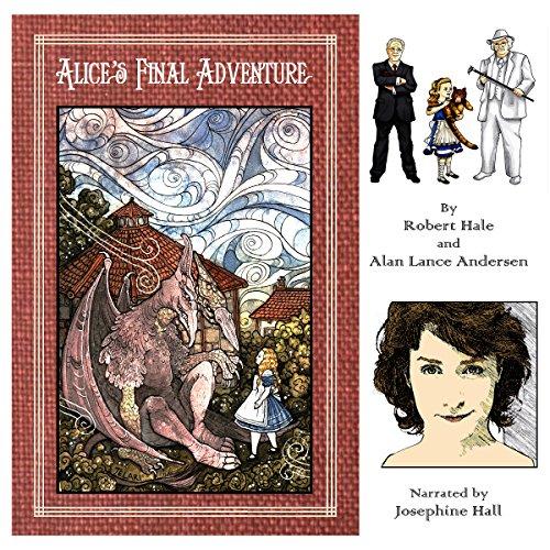 Alice's Final Adventure cover art