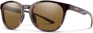 Smith Eastbank Sunglasses, Tortoise/Polarized Brown, one Size