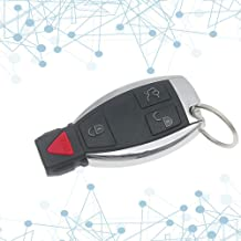 H- Quality Remote Car Ignition Key Fob 315MHz for Mercedes Benz IYZ3312 IYZDC07