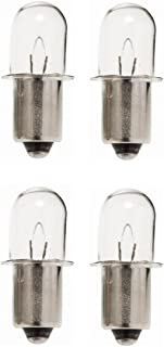 Ryobi Ridgid 18V Flashlight Replacement 18V Flashlight Bulb # 780287001