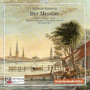 Romberg, A.J.: Messias (Der)