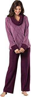 Super Soft Pajamas for Women - Fleece Pajamas Women