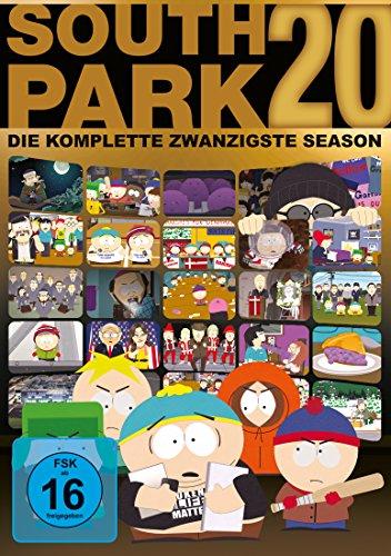 Staffel 20 (2 DVDs)