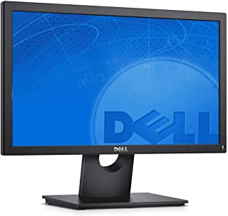 Monitor, Dell, E1916H, Widescreen, 18.5""