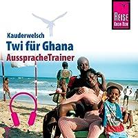 Twi für Ghana Hörbuch