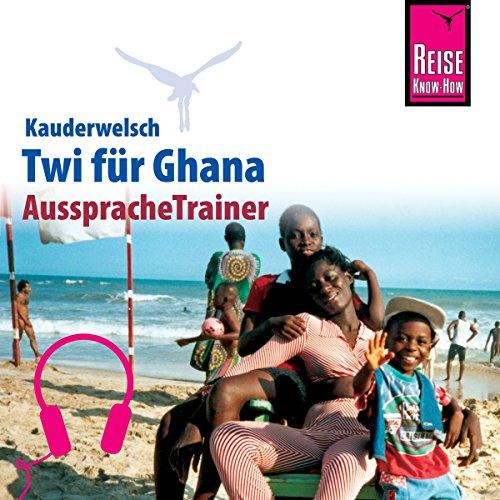 Twi für Ghana Titelbild