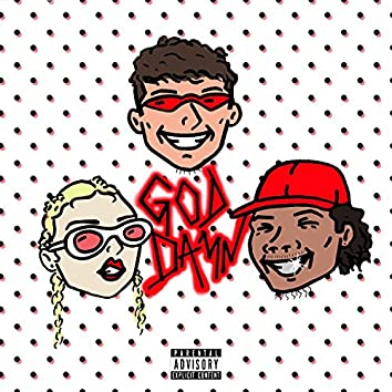 God Damn (feat. Midnight Milk & Papi Versace)