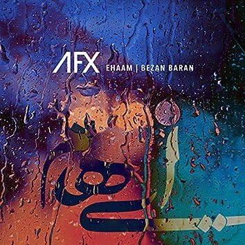 Bezan Baran (AFX Remix)