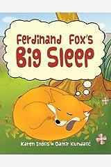 Ferdinand Fox's Big Sleep Kindle Edition