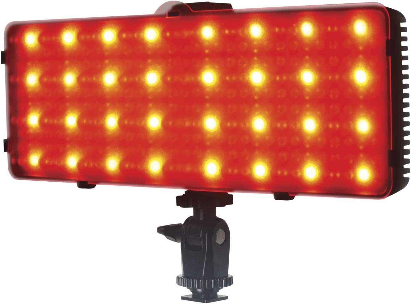 Smith-Victor SmartLED Spectrum Limited time cheap sale Multi Color Blueto Panel Excellent with LED