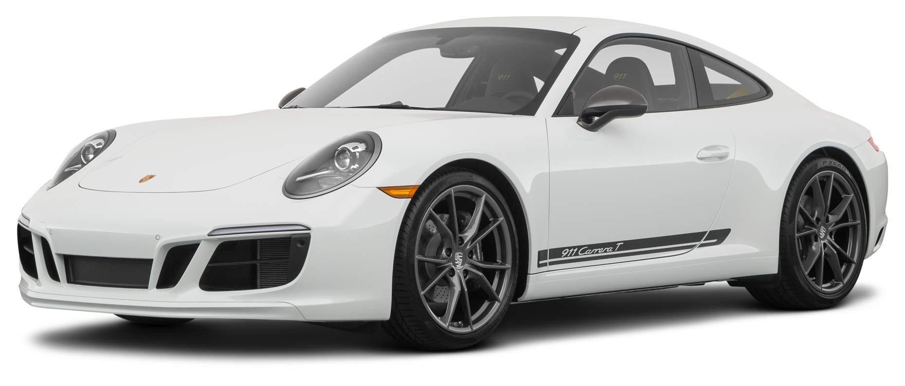 ... 2019 Porsche 911 GT3, Coupe ...