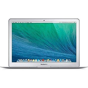 Apple MacBook Air MD711LL/A 11.6-inch Laptop - Intel Core i5 1.3GHz - 4GB RAM - 128GB SSD (Renewed)